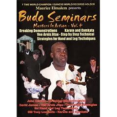 Budo seminars Vol. 4