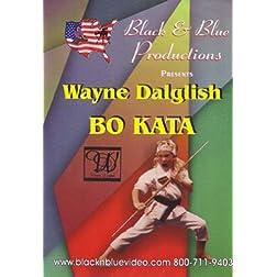 XMA Wayne Dalgleish Bo Kata