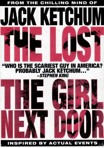 The Jack Ketchum 2 Discs: Girl Next Door/The Lost