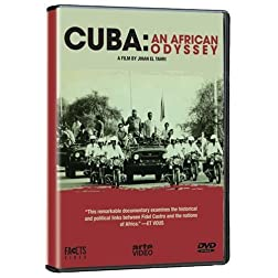Cuba: An African Odyssey