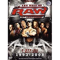 Wwe/Best of Raw 15th a