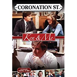 Coronation Street: Ken and Me