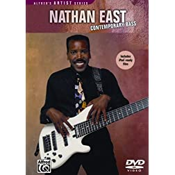 Nathan East: Contemporary Electric Bass