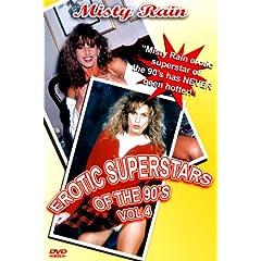 Erotic Superstars of the 90's: Misty Rain