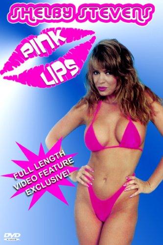 Shelby Stevens Pink Lips
