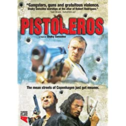 Pistoleros