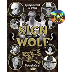 Sign of the Wolf (Serial)