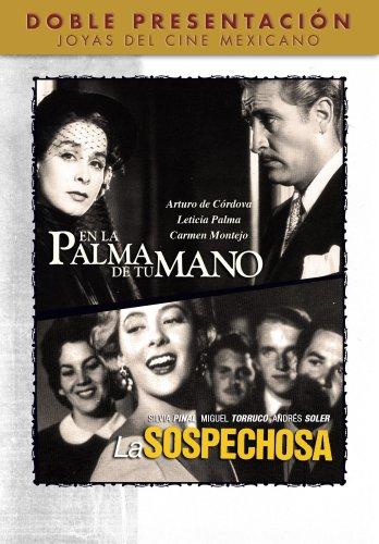 En La Palma de Tu Mano/La Sospechosa