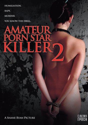 Amateur Porn Star Killer 2 (Special 2-Disk Edition)