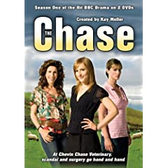 The Chase: Season One