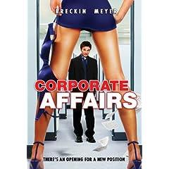 Corporate Affairs