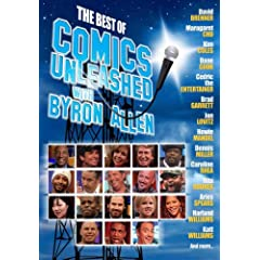 The Best of Comics Unleashed with Byron Allen