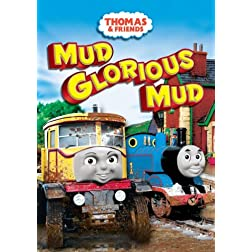 Thomas & Friends: Mud Glorious Mud