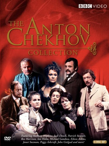 The Anton Chekhov Collection