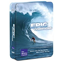 Epic Conditions: The Weather Channel