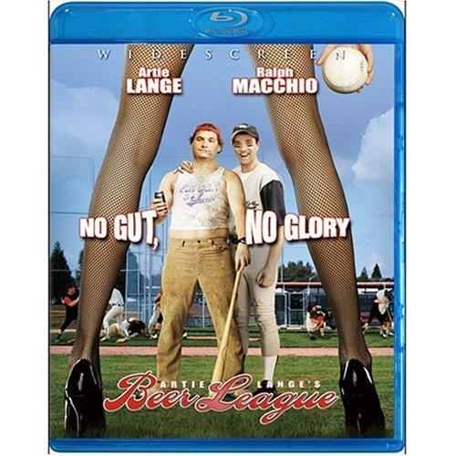 Artie Lange's Beer League [Blu-ray]