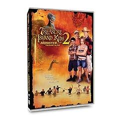 Treasure Island Kids 2: The Monster of Treasure Island