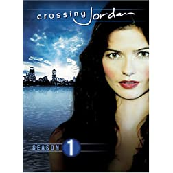Crossing Jordan: Season 1
