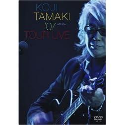 07 Wakusei Tour Live