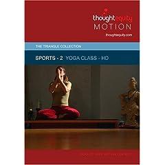 Sports 2 - Yoga Class [HD] (Royalty Free Motion Video)