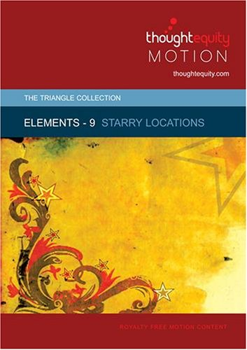 Elements 9 - Starry Locations