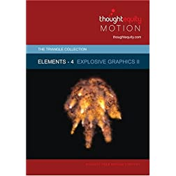 Elements 4 - Explosive Graphics II [SD]