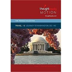 Travel 10 - Journey to Washington, D.C. [HD] (Royalty Free Motion Video)