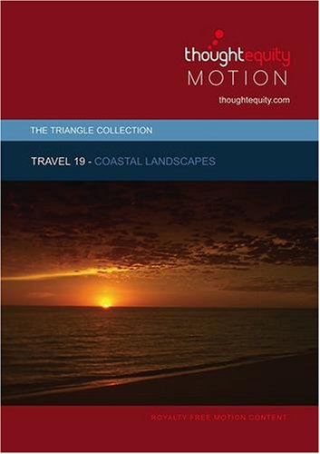 Travel 19 - Coastal Landscapes