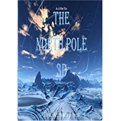 The North Pole-3D-Widescreen