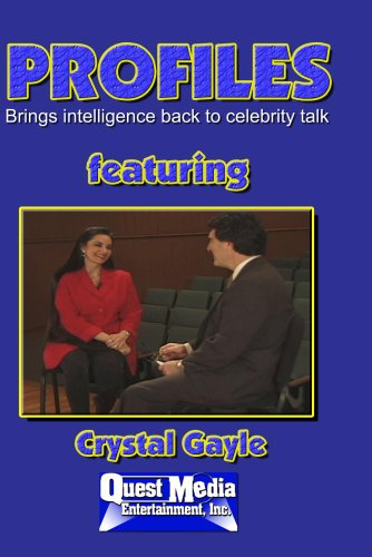 PROFILES featuring Crystal Gayle