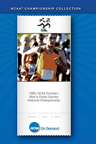 1981 NCAA Division I  Men's Cross Country National Championship