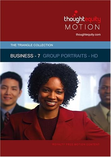 Business 7 - Group Portraits [HD]
