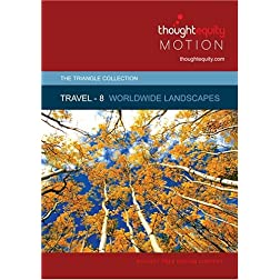 Travel 8 - Worldwide Landscapes