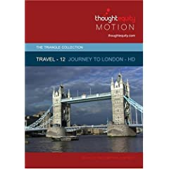 Travel 12 - Journey to London [HD] (Royalty Free Motion Video)