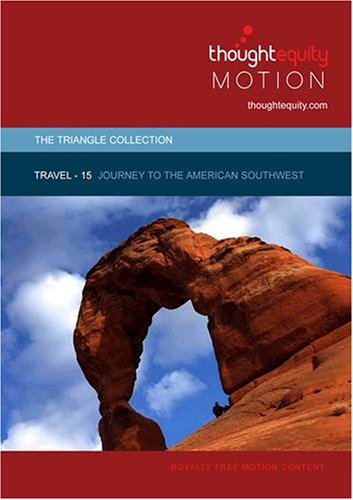 Travel 15 - Journey to the American Southwest