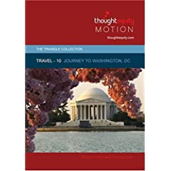 Travel 10 - Journey to Washington, D.C. (Royalty Free Motion Video)