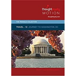 Travel 10 - Journey to Washington, D.C.