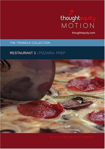 Restaurant 3 - Pizzeria Prep