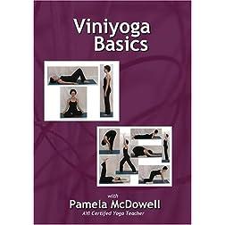 Viniyoga Basics