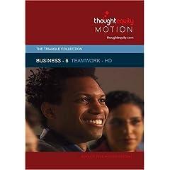 Business 6 - Teamwork [HD] (Royalty Free Motion Video)