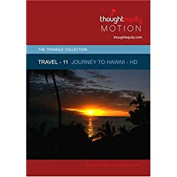 Travel 11 - Journey to Hawaii [HD] (Royalty Free Motion Video)