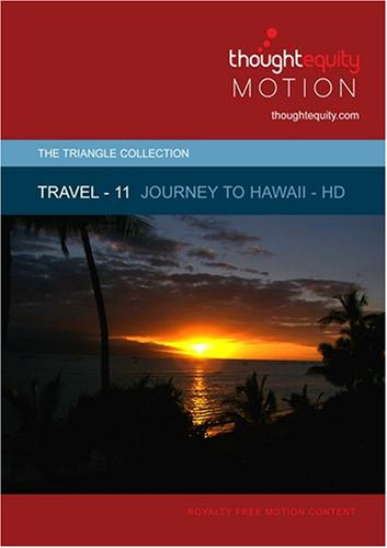 Travel 11 - Journey to Hawaii [HD]
