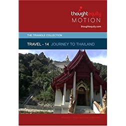 Travel 14 - Journey to Thailand (Royalty Free Motion Video)