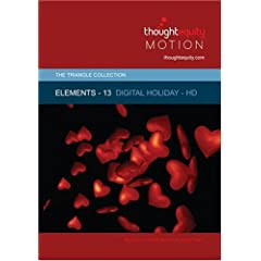 Elements 13 - Digital Holiday [HD] (Royalty Free Motion Video)