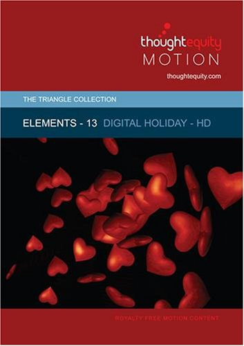 Elements 13 - Digital Holiday [HD]