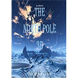 The North Pole-3D