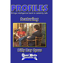 PROFILES featuring Billy Ray Cyrus