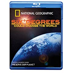 National Geographic: Six Degrees Could Change the World (Amazon.com Exclusive) [Blu-ray]