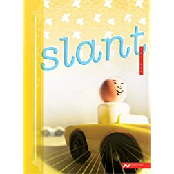 SLANT VOLUME 1 - ASIAN AMERICAN SHORT FILMS