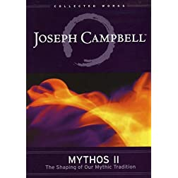 Joseph Campbell - Mythos II
